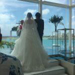 姉の結婚式に行ってきた話