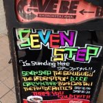 SEVEN STEP ツアーファイナル!